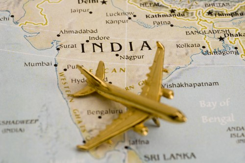 17 new airports in smaller cities of India