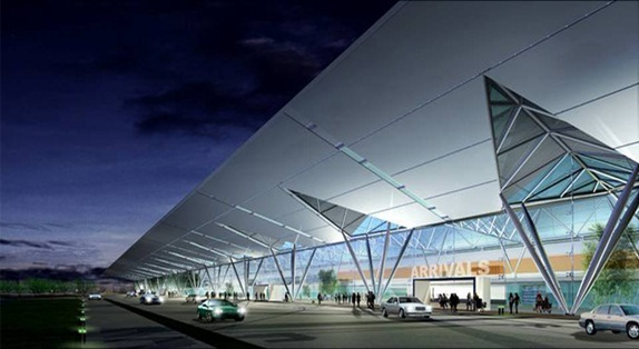 """Ahmedabad Airport is the best in India"" ACI reports"
