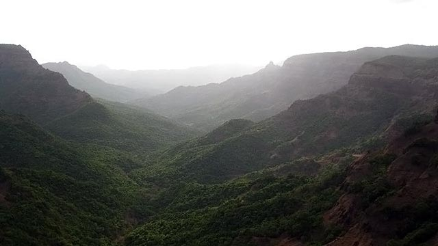 Overview of Amboli, Maharashtra hill stations, getaways from Mumbai, cheap flights to Mumbai