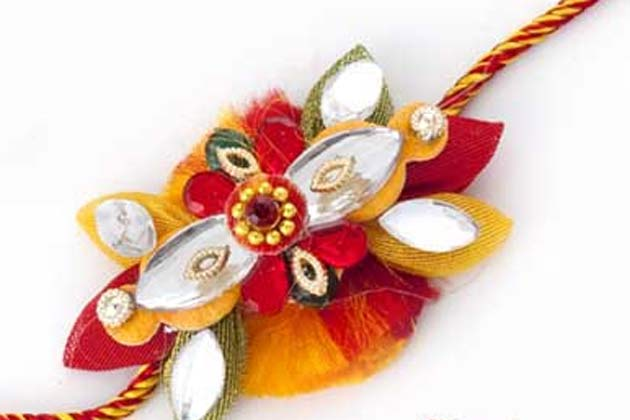 Legends of Rakhi from Different Eras and Parts of India