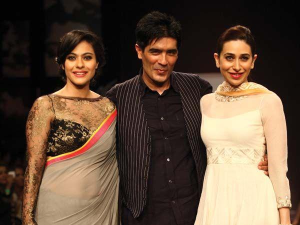 Manish Malhotra signature show Reflections in LFW 2013