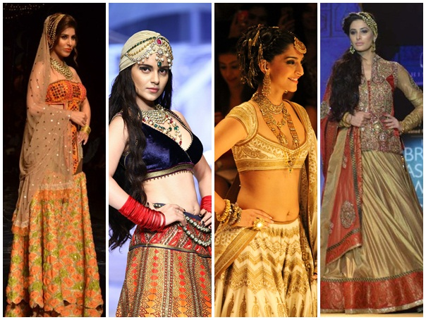 India – the Best Bridal Fashion & Wedding Shopping Destination for NRIs