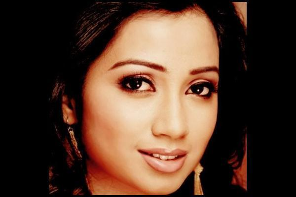 Shreya Ghoshal the voice of India in United States