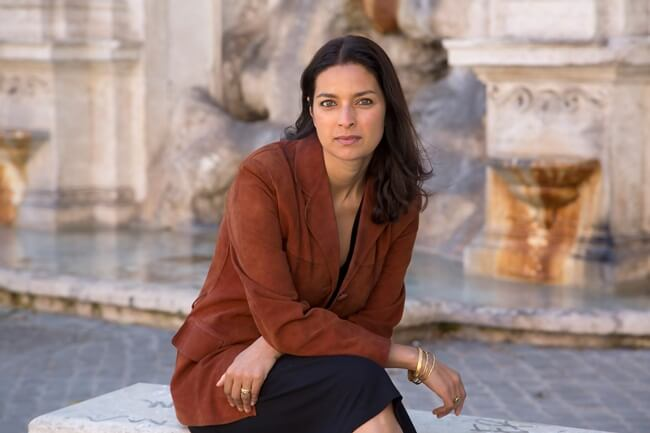 Jhumpa Lahiri on the shortlist for Man Booker Prize 2013