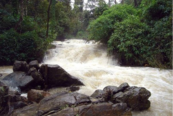 weekend getaways from Bangalore, Coorg attractions, cheap flights to India