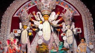 Durga Puja: Interesting Things to Know about the Biggest Festival of Bengal