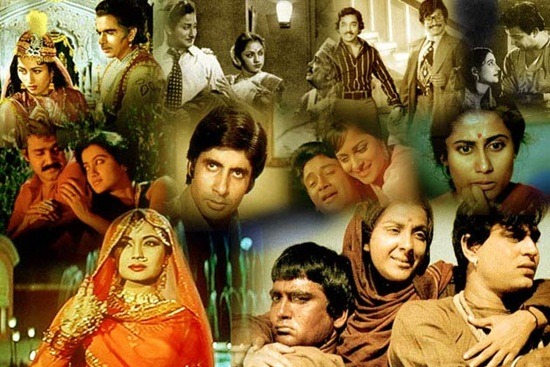 Indian Cinema on global stage