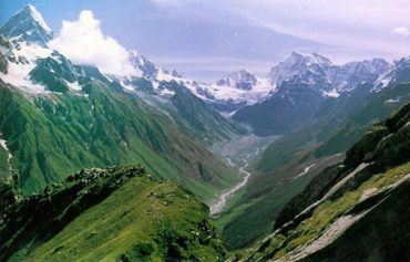 777 Days of the Incredible Indian Himalayas for Adventure Tourists