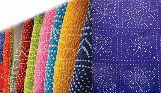 Gujarati Textile Handicraft, a Cultural Heritage of India