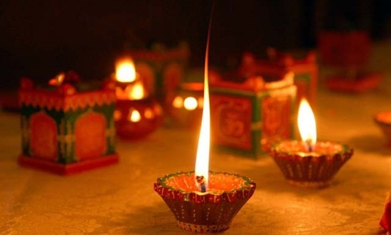 What Indian Americans Miss during Diwali Celebration in USA