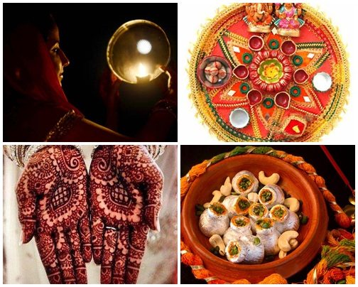 Karva Chauth defines culture & values of Indian women