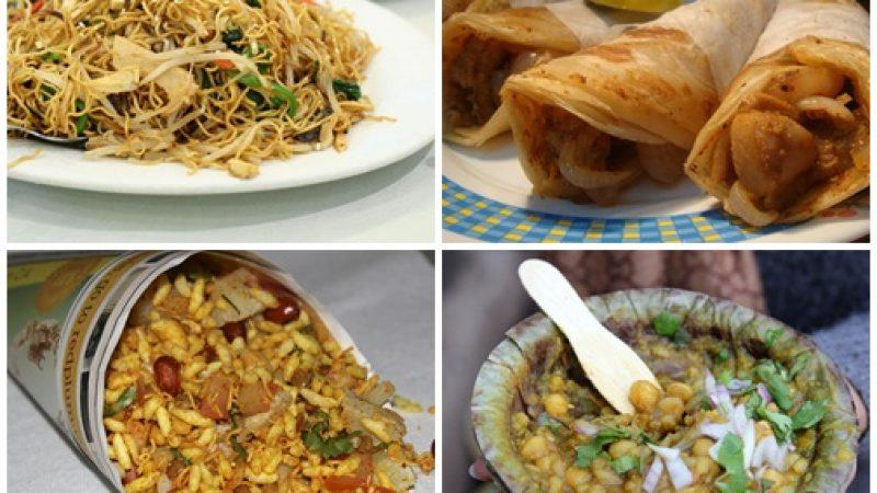 These Popular Kolkata Street Food Items Add a Zing to Durga Puja Celebration