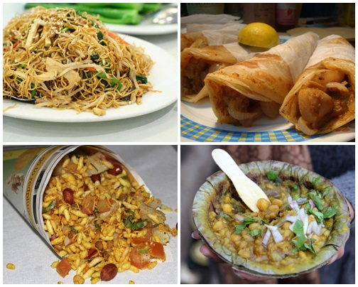 These Popular Kolkata Street Food Items Add a Zing to Every Celebration