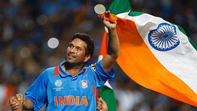 The most defining moments of Sachin Tendulkar's cricket career