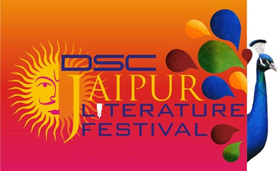 United States Hosts First Edition of India's Jaipur Literature Festival in 2015