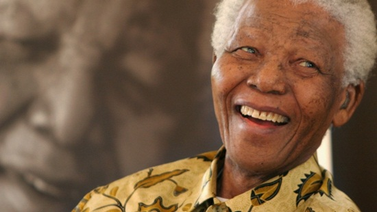 Nelson Mandela's umbilical bond with India & Mahatma Gandhi