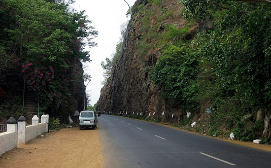 Road trips in India for your travel plan 2014