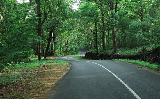 road trips from Chennai to Kanyakumari