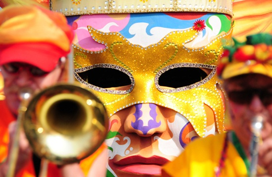 Interesting Facts about Goa Carnival: Celebration of Goan Culture & Traditions