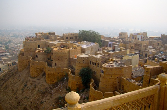 jaisalmer fort, things to see in Jaisalmer, jaisalmer travel guide