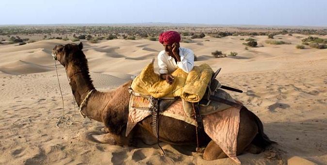 San dunes in Jaisalmer, Jaisalmer desert festival overview