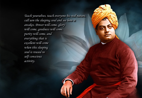 Swami Vivekananda: The Greatest Indian Traveler on a Mission