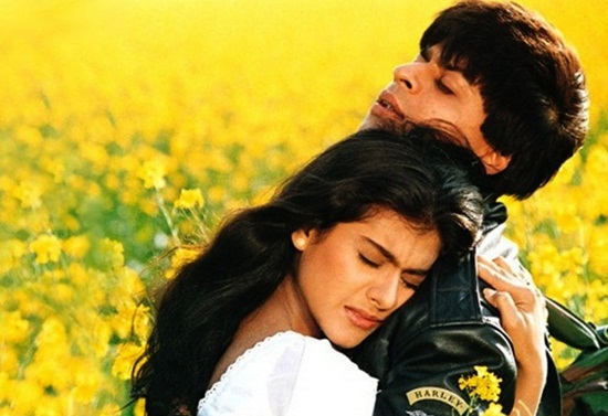 Bollywood romantic movies of travel, love and travel stories