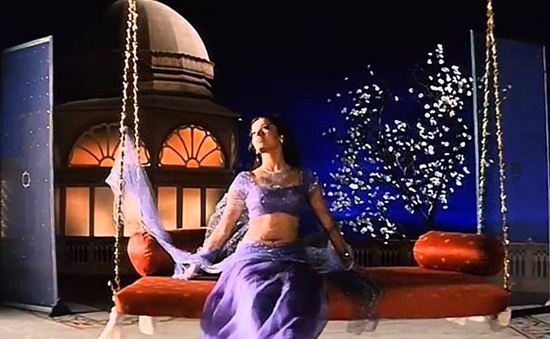 Bollywood movies of love and travel, romantic travel stories