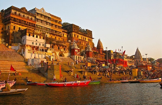 Experience Divine India at These Lord Shiva Temples in India