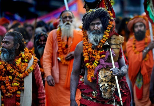 Maha Kumbh Mela in California for NRIs February 22