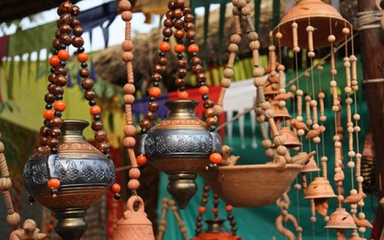 Surajkund Art & Craft Fair – International Celebration of Indian Handicraft Culture