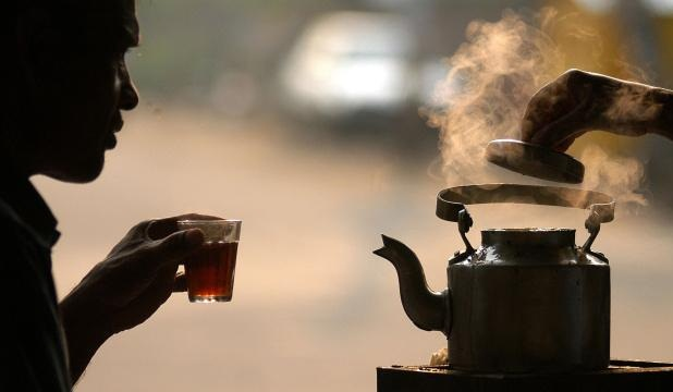 Role of Tea in Indian society, economy & politics