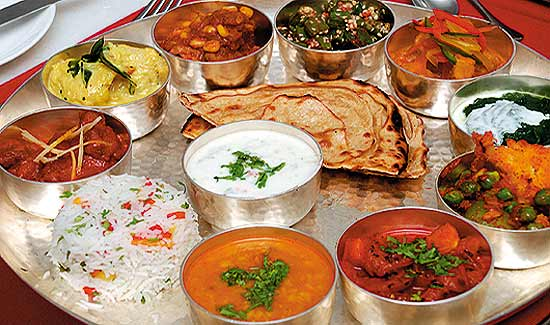 udaipur cuisine, things to eat in Udaipur, udaipur food guide