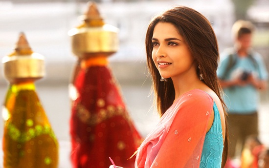 Bollywood movies of love and travel, stories of romantic travel
