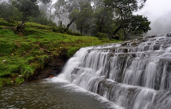 waterfalls in Kodaikanal, kodaikanal sightseeing, Indian eagle travel blog