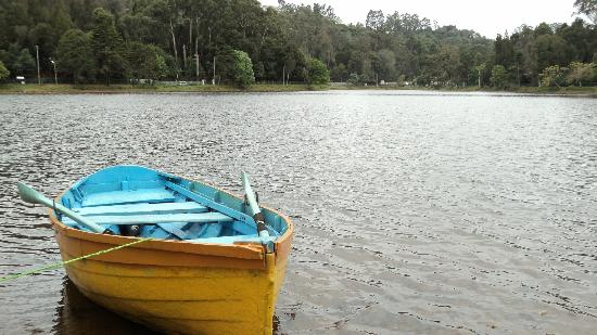 Kodaikanal Tourist Guide: Best Places to Visit
