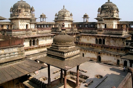 Bundelkhand Tourism In Spotlight Of International Film