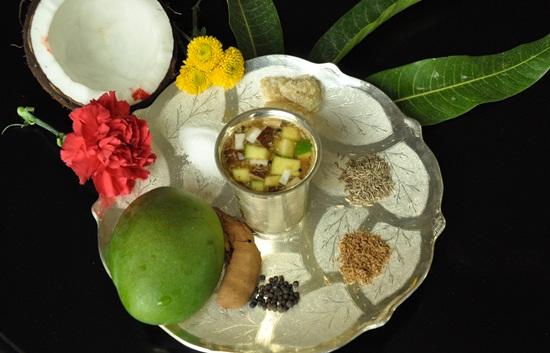 Ugadi pachadi signifinace, Ugadi festival traditions