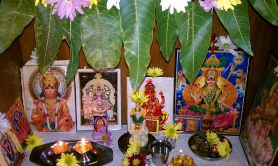 Ugadi mythological beliefs, history of ugadi festival, Telugu culture and traditions