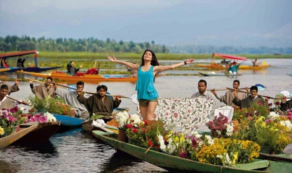 These Bollywood Movies Inspire to Visit Best Indian Summer Destinations
