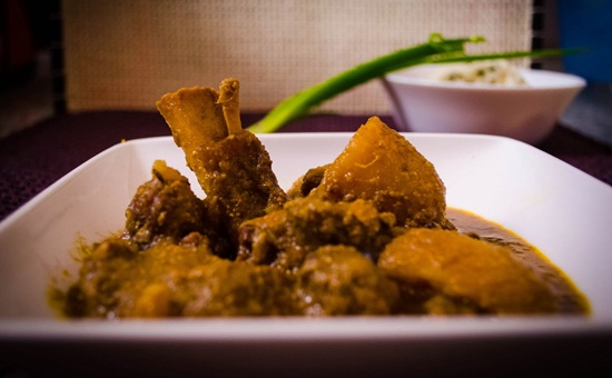 kosha mangsho, what bengalis eat, what to eat in Bengal, bengali traditional cuisine, Indian Eagle travel blog