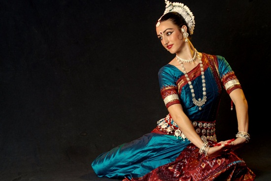 Odissi dance culture, Indian classical dance forms