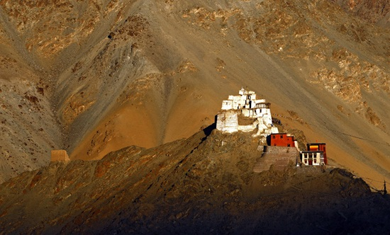Visit These Timeless Ladakh Monasteries to Explore Buddhist Culture in Himalayas