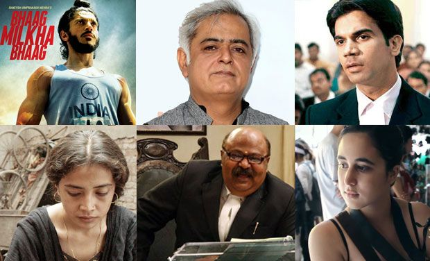 61st National Film Award Winners