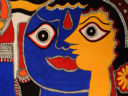 A Sneak Peek into Evolution of India?s Madhubani Painting from Folk Tradition to International Profession