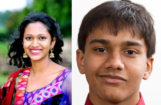 14 Indian American Youths on the list of US Presidential Scholarship