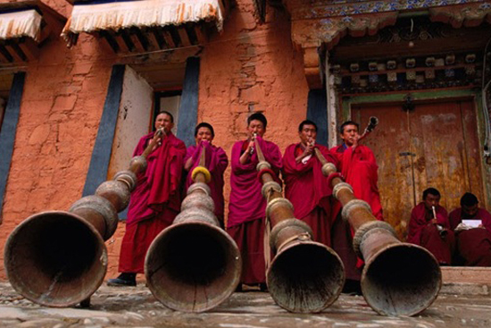 Sikkim Festivals are Celebrations of Life, Culture & Nature in Northeast India