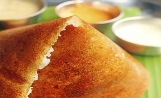 10 Different Varieties of Dosa in Hyderabad