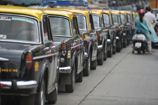 Mumbai to Train Cab Drivers in English Communication with Foreign Tourists