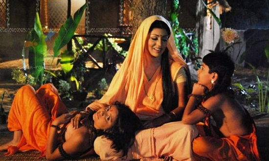 mothers of india, mothers day celebration, sita as a mother